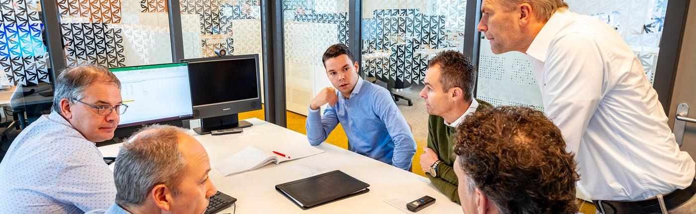 Vostermans Ventilation Product Manager