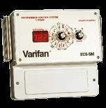 Mf Net Varifan ECS 5M climate controller