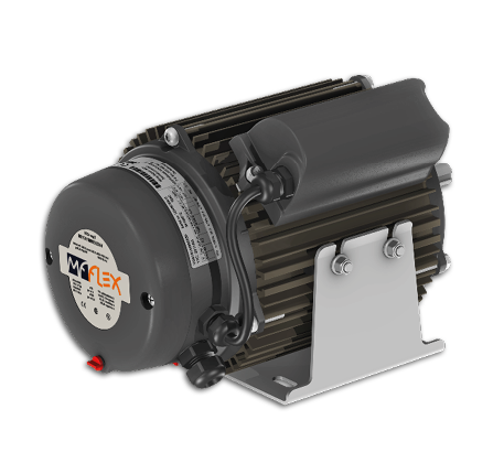 Mf-Flex Universal Fan Motor L