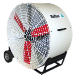 Multifan Mobile Turbo Fan
