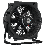 Multifan Stage Fan