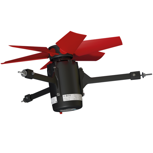 Multifan 管道安装式风机