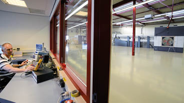 2012 Opening R&D Factory