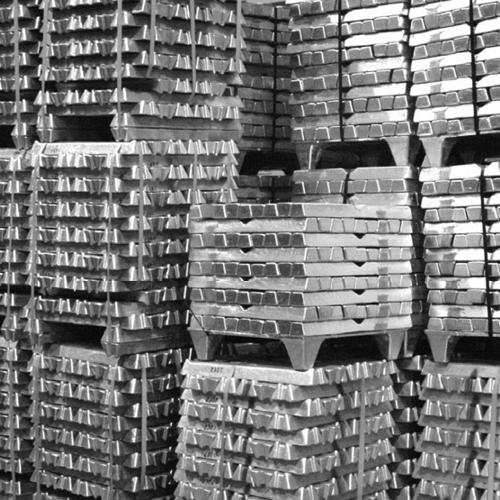 Vostermans Alu Foundries Aluminum R